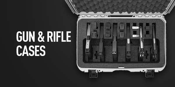 Most Popular Rifle and Gun Cases