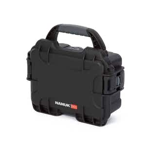 Nanuk 903 Black with Foam