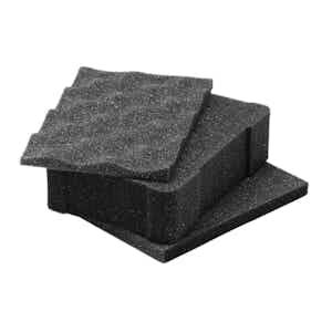Nanuk 903 Cubed Foams