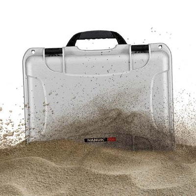 Nanuk Dustproof Case