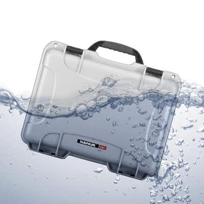 Nanuk Waterproof Case