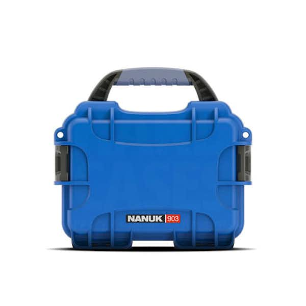 Nanuk 903 in Blue