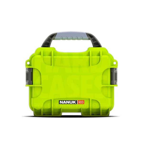 Nanuk 903 in Lime