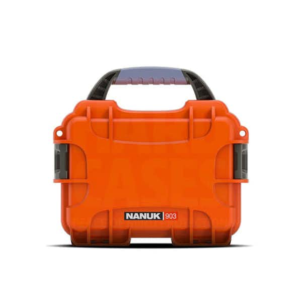 Nanuk 903 in Orange
