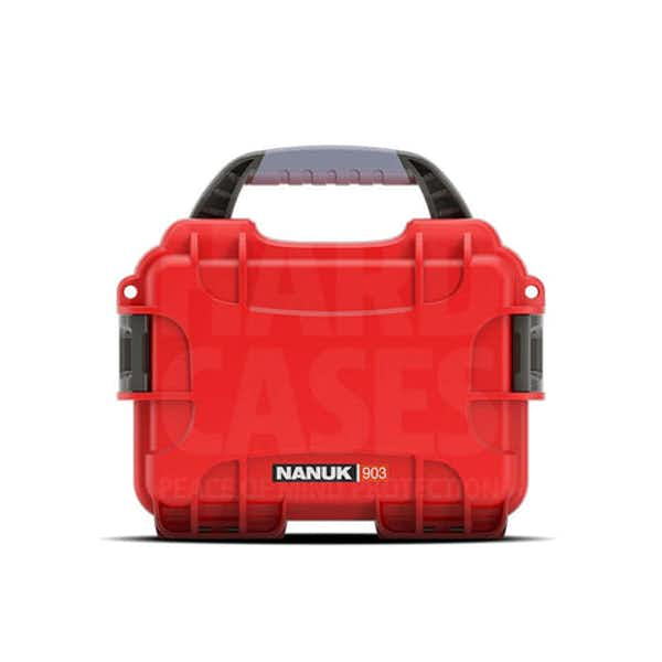Nanuk 903 in Red